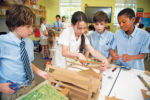 Atlanta's schools offer great STEAM Education
