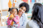 Three Steps for Building a Great Relationship with Your New Child Care Provider