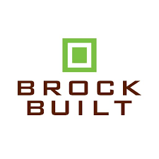 Brock Built Homes