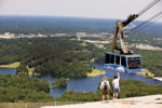 Atlanta  attractions, sports & entertainment venues