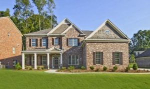 19 home sites in sought after Acworth community with pre-sale pricing from the $390,000s