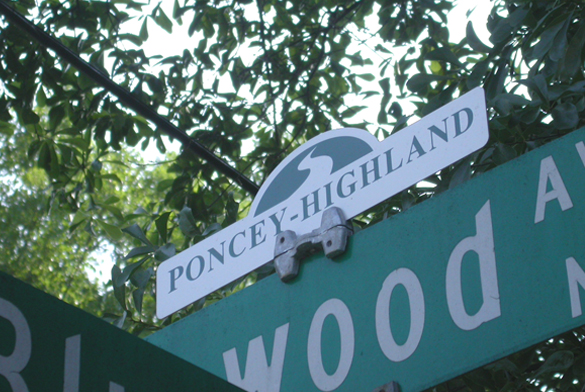 Poncey-Highland named to Airbnb's Top 16 Trending Neighborhoods