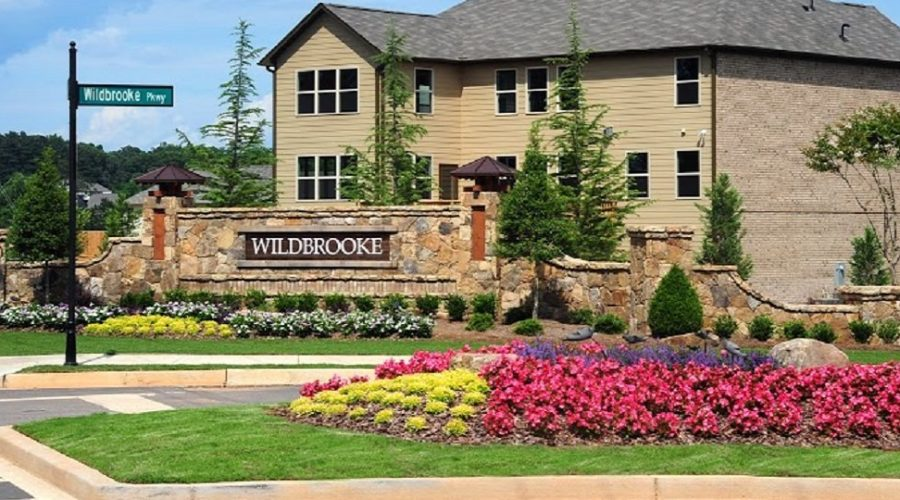 Outstanding Amenities, Top Notch Construction Attract Buyers to Lennar Atlanta's Wildbrooke