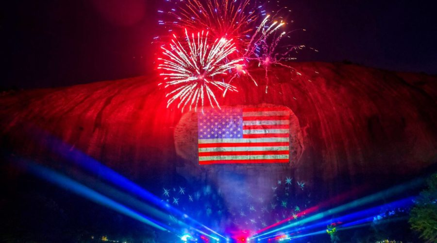 6 Patriotic Things To Do in Atlanta