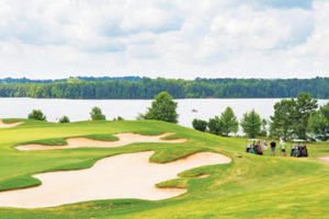 Heron Bay Golf and Country Club