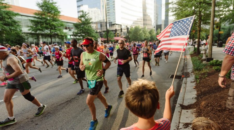6 Ways to Spend Fourth of July in Atlanta