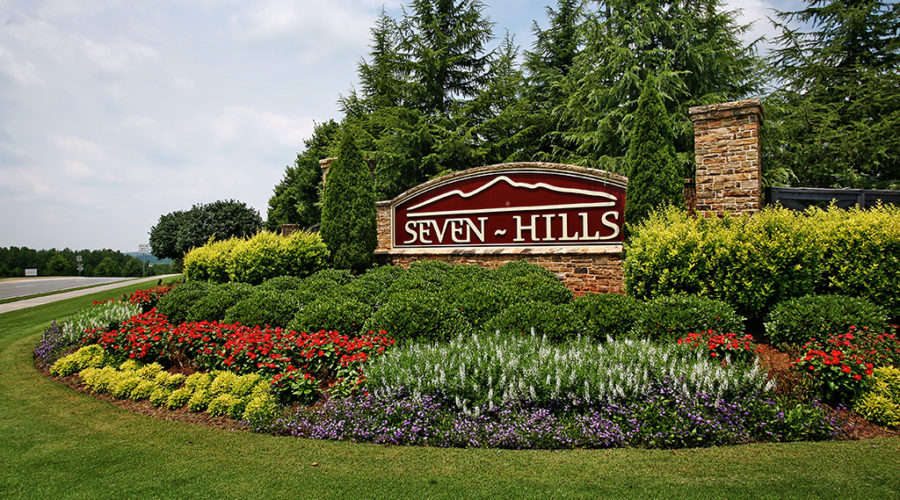 Neighborhood: Seven Hills