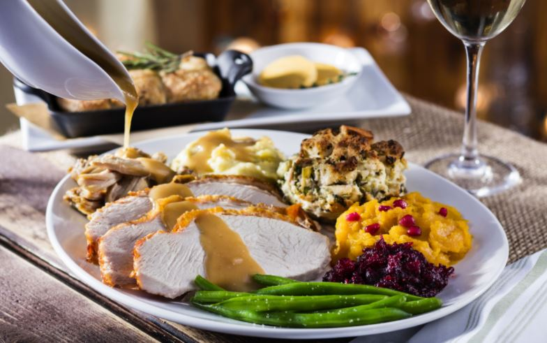 Atlanta's Best Restaurants for Thanksgiving Brunch and Dinner