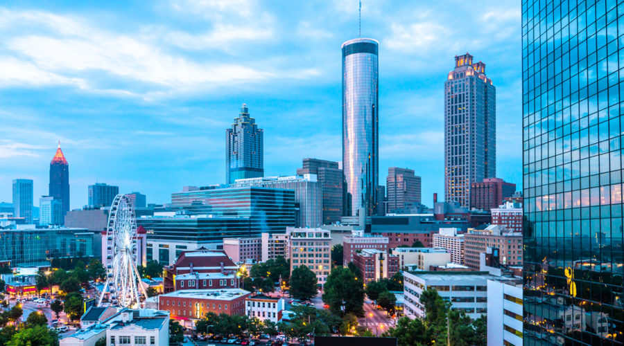 Atlanta Offers More Bang for Your Buck