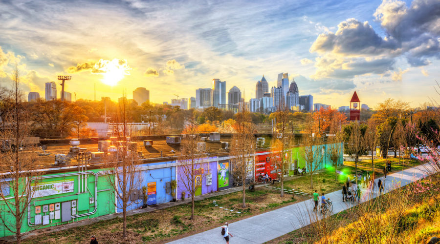 20 Reasons to Love Atlanta and Call it Home