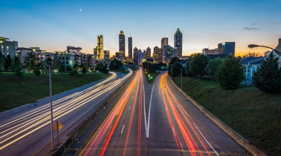 Atlanta's Economy Continues to Flourish