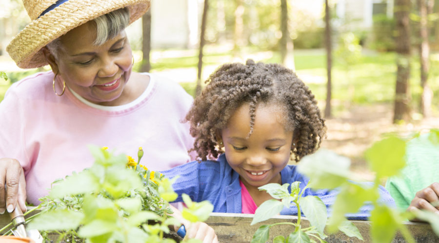 Spring Into Science: Simple Outdoor Activities for Early Learners