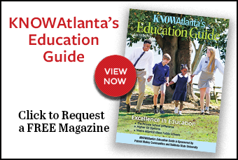 KNOWAtlanta Education Facility