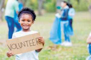 Primrose Schools Gives Back