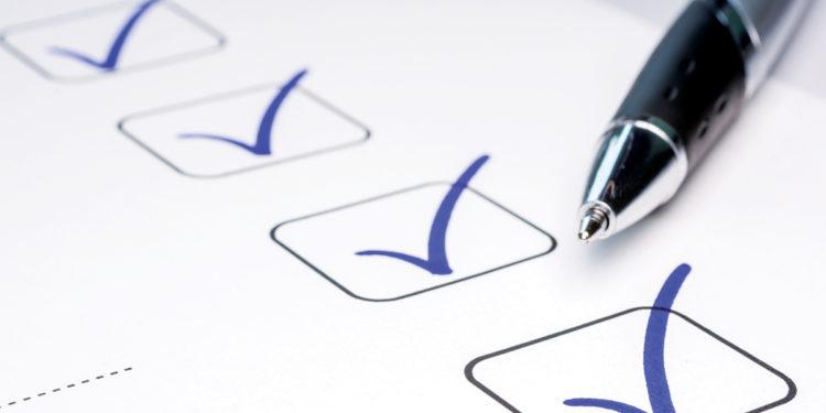 closing task to-do list