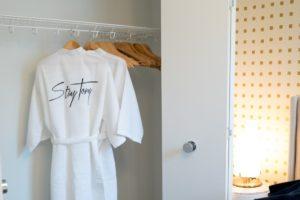StayTony Custom Robes
