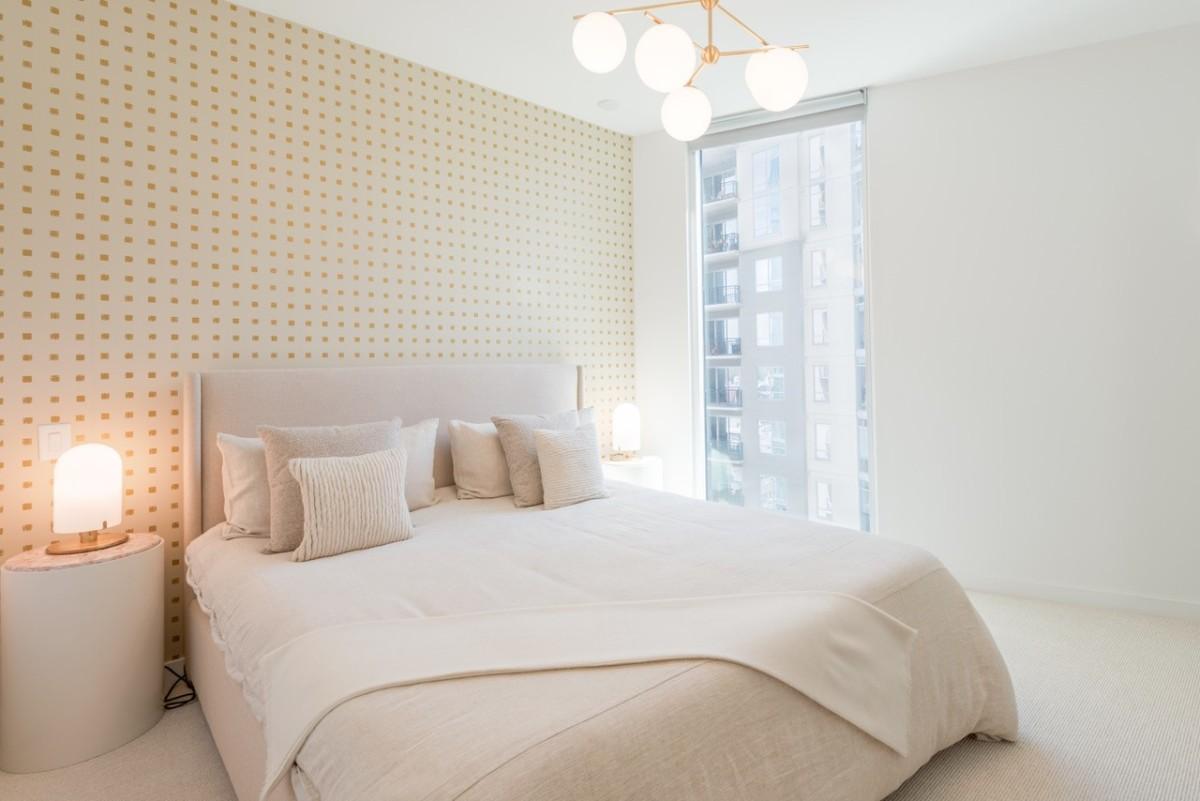 StayTony Luxury Bedroom