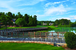The River Club in Suwanee GA