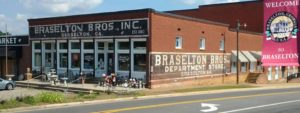 City of Braselton
