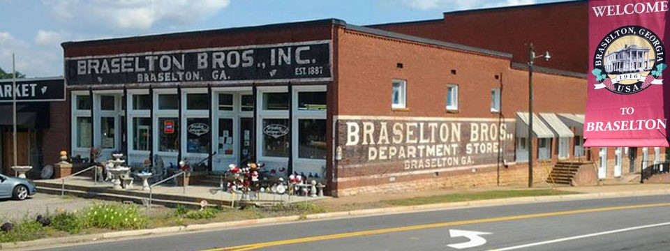 City of Braselton