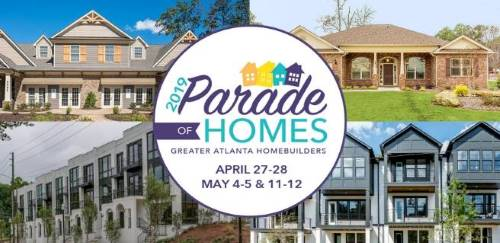 Don't Miss the 2019 Atlanta Parade of Homes