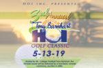 SR Homes to Sponsor 3rd Annual Tony Barnhart HOI Golf Classic