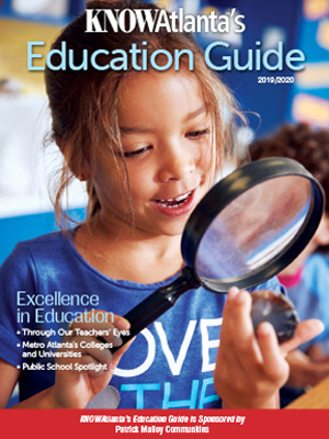Metro Atlanta Schools-Education Guide - 2019