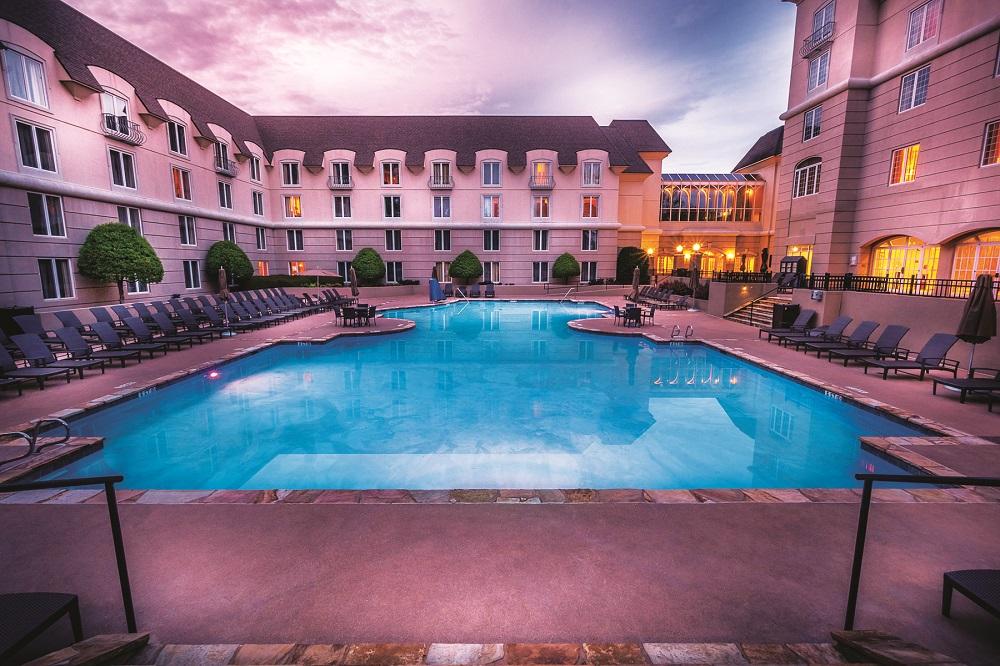 Braselton hotel