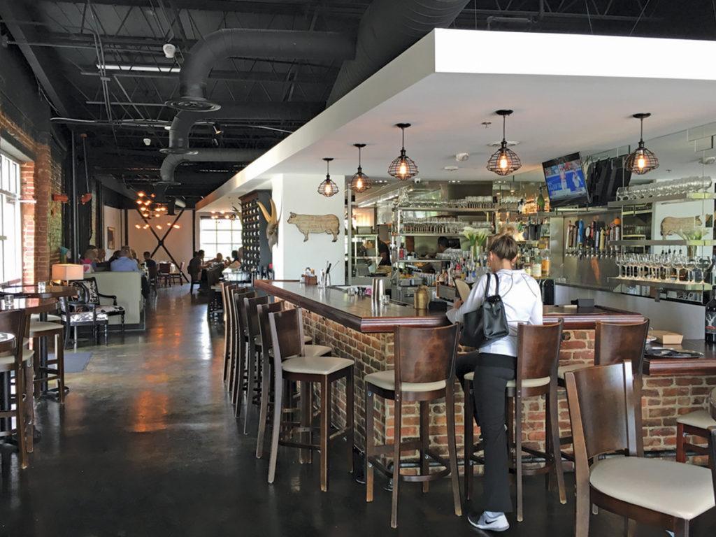 Braselton Restaurant