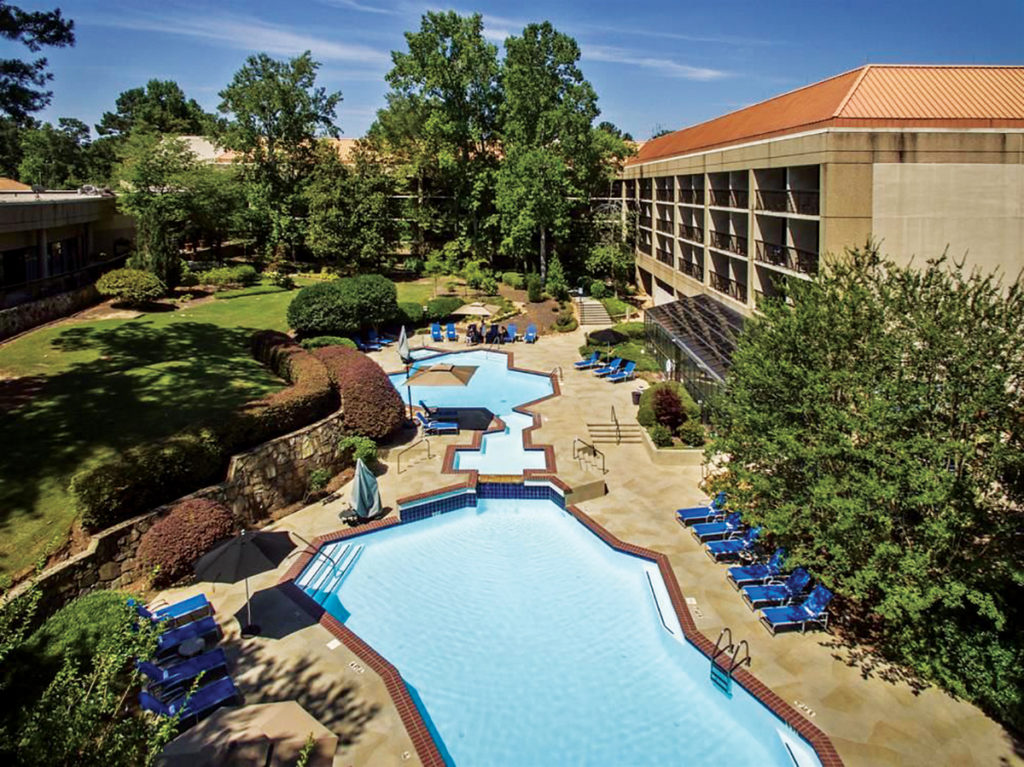 Peachtree City Hotel and Conference Center