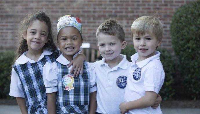 christian kindergarten