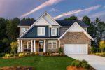 Fischer Homes Opens Two New Metro Atlanta Model Homes