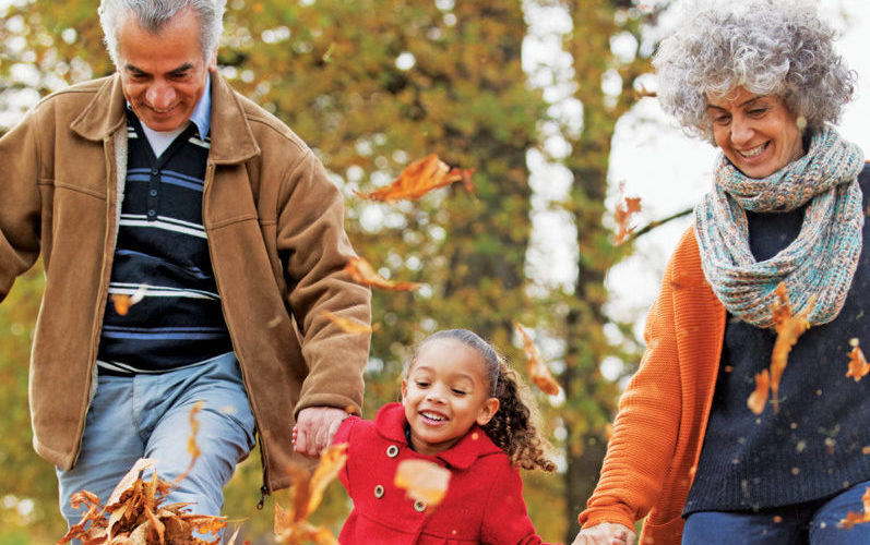 Fall in Love with Atlanta's Active Adult Communities