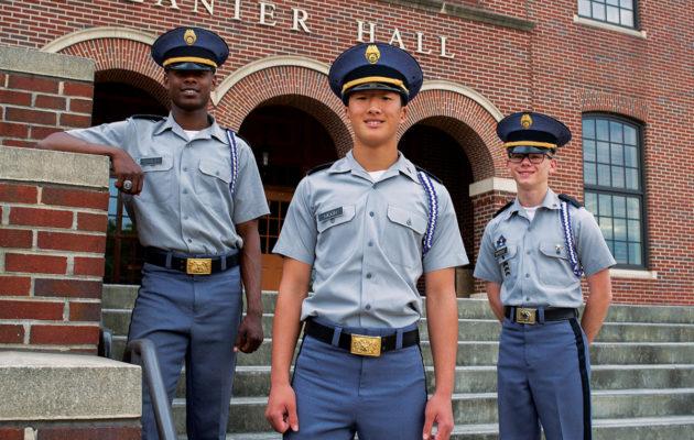 Riverside Military Academy