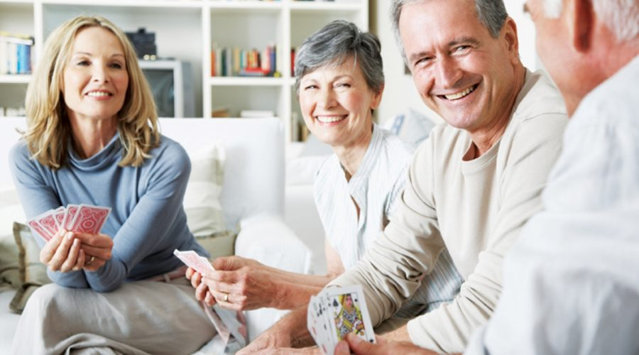 The Case for Active Adult Living