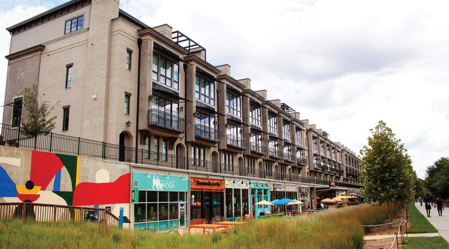 2020 Atlanta Guide to New Homes