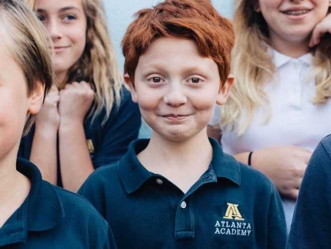 Kindness Matters at Atlanta Academy