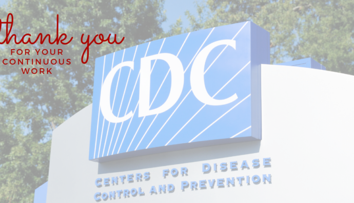 Centers for Disease Control in Atlanta