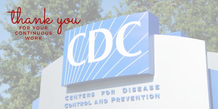 Centers for Disease Control in Atlanta