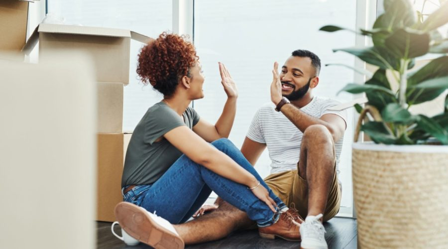 Tips for Unpacking Your New Home