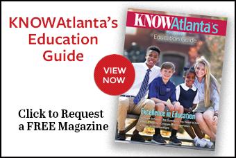 KNOWAtlanta Education Facility
