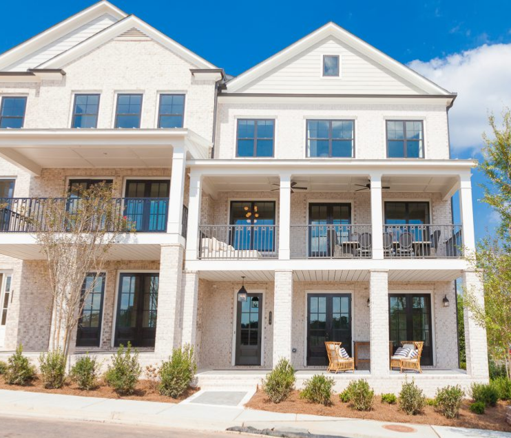 harlow by empire communities in alpharetta