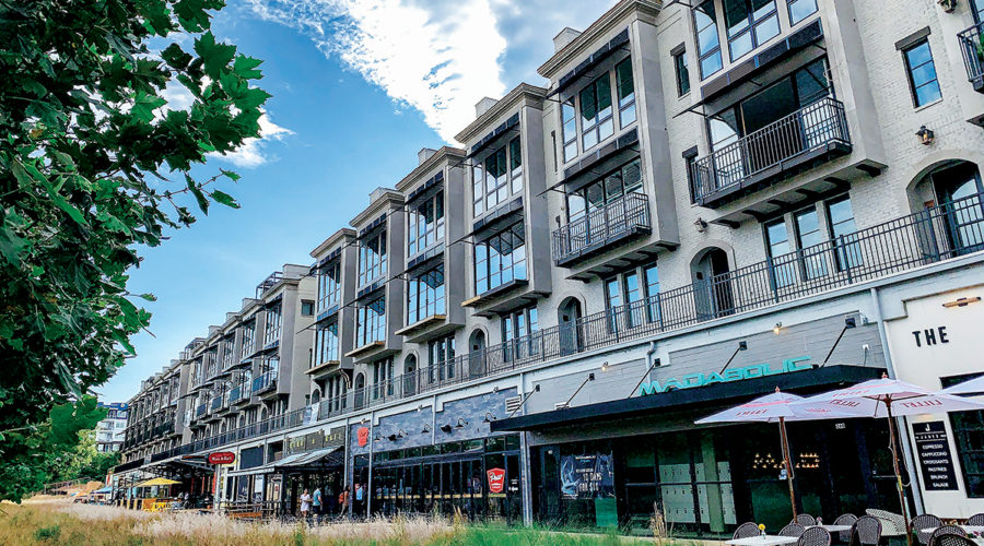 Top Atlanta Builder-Thrive Residential