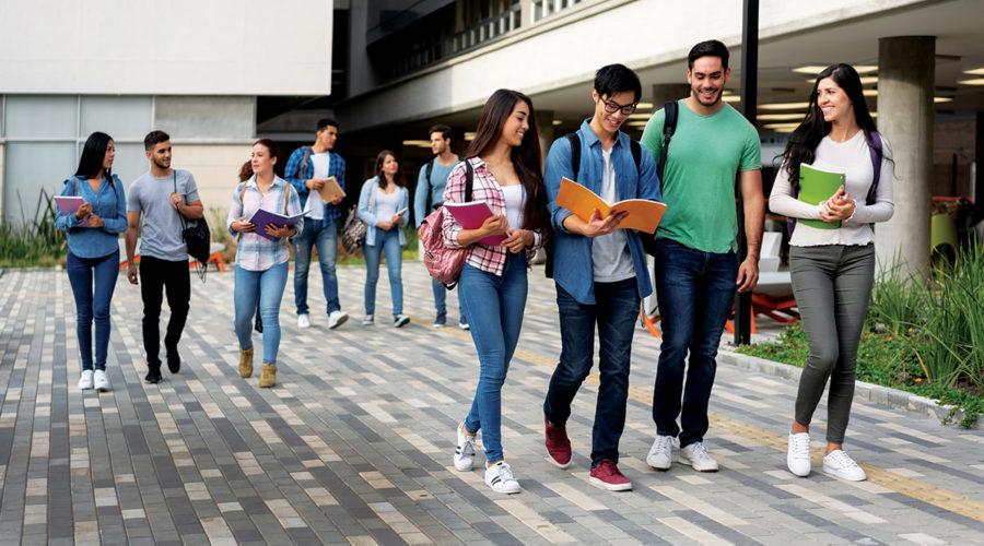 Atlanta Colleges:The Freshman Experience