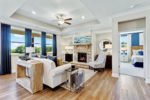 Top Atlanta Builder-Lennar Atlanta