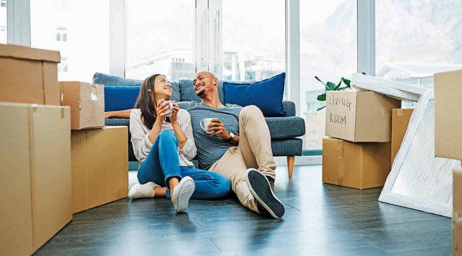 Georgia Dream Homeownership Program
