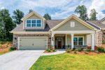 Affordable Atlanta New Home Options from Top Builders