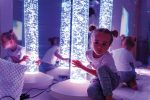 Sensory Machines Assist Therapy at Children's Healthcare of Atlanta