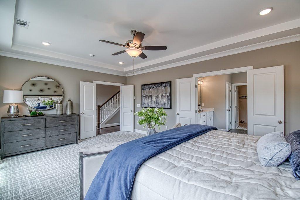 Traton model home