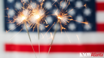 Fourth of July: Patriotic Things to Do in Atlanta